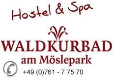 Paul Busse UG (haftungsbeschränkt) & Co Waldkurbad KG Logo